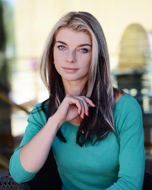 Ing. Hana Pietrová